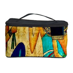 Egyptian Queens Cosmetic Storage Case