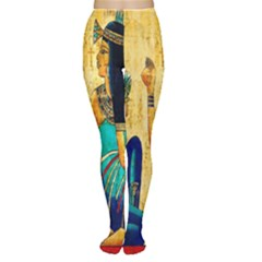 Egyptian Queens Tights