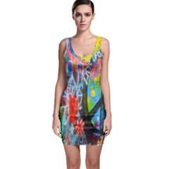 The Sixties Bodycon Dress