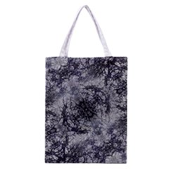 Nature Collage Print  Classic Tote Bag