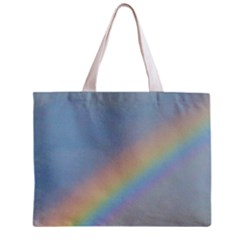 Rainbow Tiny Tote Bag