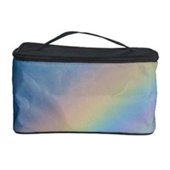 Rainbow Cosmetic Storage Case