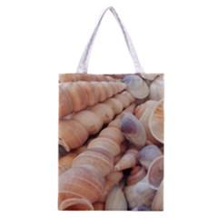 Sea Shells Classic Tote Bag