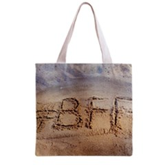 #BFF Grocery Tote Bag