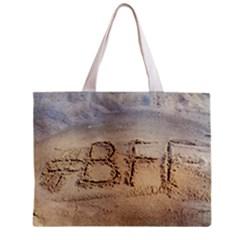 #BFF Tiny Tote Bag