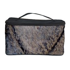 Heart In The Sand Cosmetic Storage Case