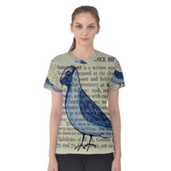 Bird Women s Cotton Tee