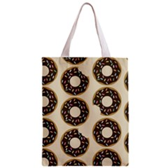 Donuts Classic Tote Bag