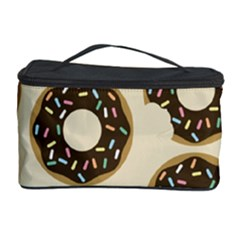 Donuts Cosmetic Storage Case