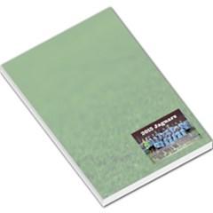 roo pad Large Memo Pad