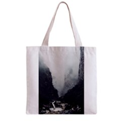 Unt3 Grocery Tote Bag
