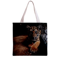 Photo  Grocery Tote Bag
