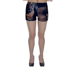 Photo  Skinny Shorts