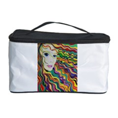 Inspirational Girl Cosmetic Storage Case