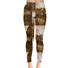 Native American Leggings