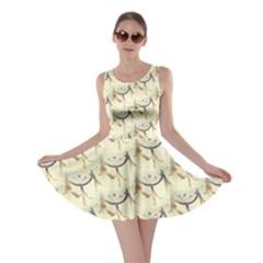 Dream Catcher Skater Dress