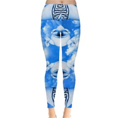 Skydivers Leggings