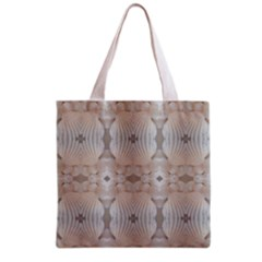 Seashells Summer Beach Love RomanticWedding  Grocery Tote Bag