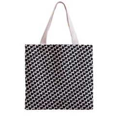 Hot Wife   Queen Of Spades Motif Grocery Tote Bag