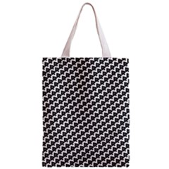 Hot Wife - Queen of Spades Motif Classic Tote Bag