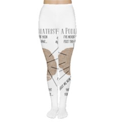 Atlas Of A Podiatrist s Brain Tights