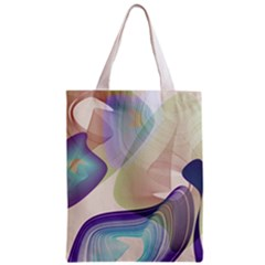 Abstract Classic Tote Bag