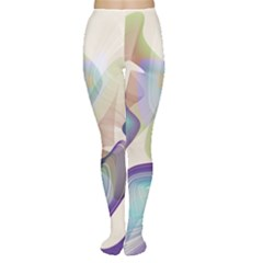 Abstract Tights