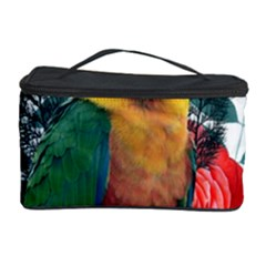 Nature Beauty Cosmetic Storage Case