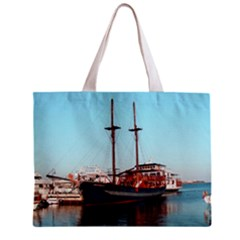 Travel Tiny Tote Bag