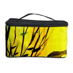 Yellow Dream Cosmetic Storage Case
