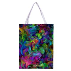 Unicorn Smoke Classic Tote Bag