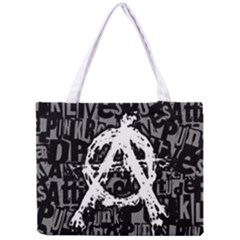 Anarchy Tiny Tote Bag