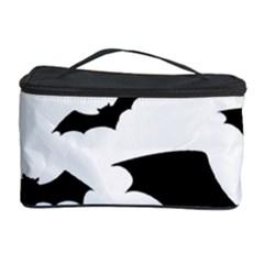 Deathrock Bats Cosmetic Storage Case