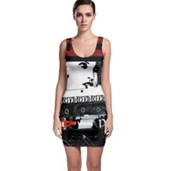 Punk Chick Bodycon Dress