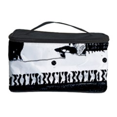 Punk Chick Cosmetic Storage Case