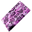 Pink Scene Kid Sketches Apple iPad 3/4 Hardshell Case View4