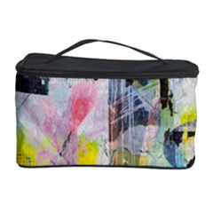 Graffiti Graphic Cosmetic Storage Case