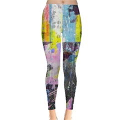 Graffiti Pop Leggings