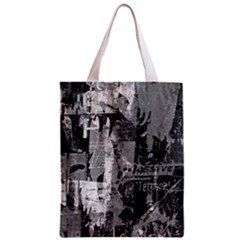 Urban Graffiti Classic Tote Bag