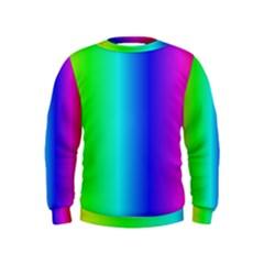 Crayon Box Kid s Sweatshirt