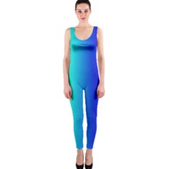 Crayon Box Onepiece Catsuit