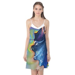 Cocktail Bubbles Camis Nightgown