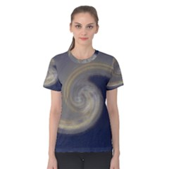 Typhoon Road Women s Cotton Tee