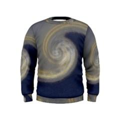 Typhoon Road Kid s Sweatshirt