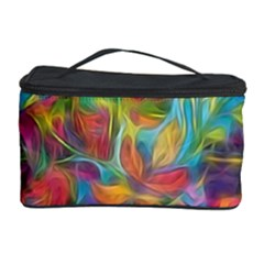 Colorful Autumn Cosmetic Storage Case