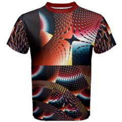 Electric Scale Men s Cotton Tee