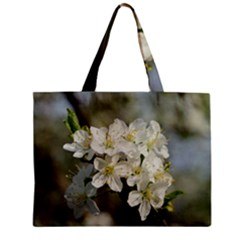 Spring Flowers Tiny Tote Bag