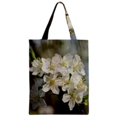 Spring Flowers Classic Tote Bag