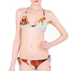Iron Man Bikini