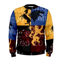 Game of Thrones Men s Sweatshirt